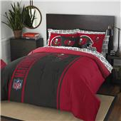 Northwest NFL Bucs Soft & Cozy Full Comforter Set