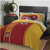 Northwest Chiefs Soft & Cozy Full Comforter Set