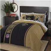 Northwest Saints Soft & Cozy Full Comforter Set