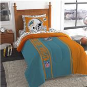 Northwest Dolphins Soft & Cozy Twin Comforter Set