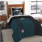 Northwest Eagles Soft & Cozy Twin Comforter Set