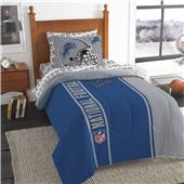 Northwest NFL Lions Soft & Cozy Twin Comforter Set