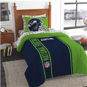 Northwest Seahawks Soft & Cozy Twin Comforter Set