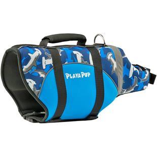 Playa Pup Pet Flotation Device