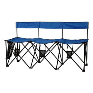 TravelChair El Grande 3 Seat Folding Benches