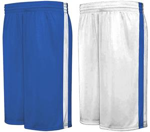 High Five Adult/Youth Rev Competition Bball Shorts