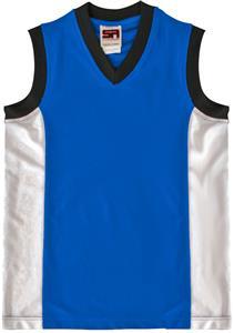 VKM Sports Dazzle Basketball Jerseys-CO