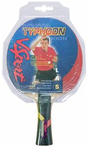 VMK Table Tennis Ping Pong Paddles Rubber Face