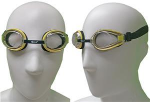 VKM Sports Anti-Fog Swim Goggles - Closeout