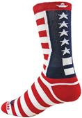 Red Lion Team USA Crew Socks