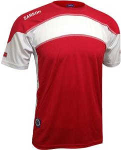 Sarson Adult/Youth Brasilia Soccer Jersey