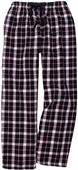 Boxercraft Unisex Plaid Flannel Pants