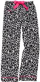 Boxercraft Women's  Snow Leopard V.I.P. Pants