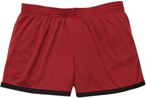 Boxercraft Women/Girls Fast Break Mesh Shorts
