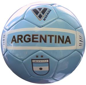 Vizari Argentina Country Soccer Balls-Closeout