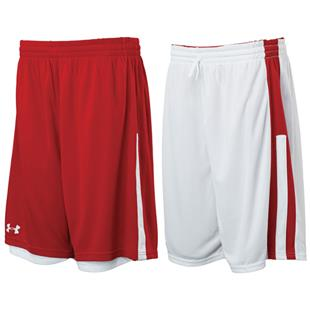 Under Armour Womens Undeniable Basketball Shorts