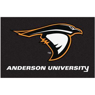 Fan Mats NCAA Anderson (IN) Starter Mat