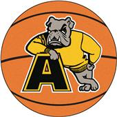 Fan Mats Adrian College Basketball Mat