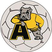 Fan Mats Adrian College Soccer Ball Mat