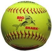 """Decker ASA Red Shark 11"""" Fastpitch Softballs CO"""