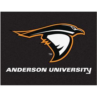 Fan Mats NCAA Anderson (IN) All-Star Mat