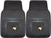 Fan Mats NCAA Anderson (IN) Vinyl Car Mats (set)