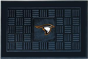 Fan Mats NCAA Anderson (IN) Medallion Door Mat