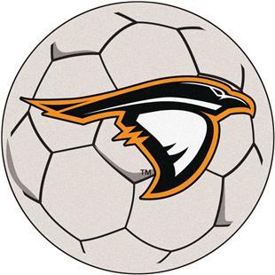 Fan Mats NCAA Anderson (IN) Soccer Ball Mat