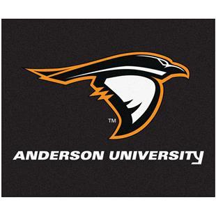Fan Mats NCAA Anderson (IN) Tailgater Mat
