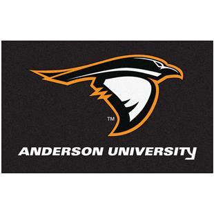 Fan Mats NCAA Anderson (IN) Ulti-Mat