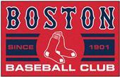 Fan Mats MLB Boston Red Sox Starter Mat