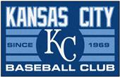 Fan Mats MLB Kansas City Royals Starter Mat