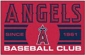 Fan Mats MLB Los Angeles Angels Starter Mat