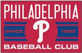 Fan Mats MLB Philadelphia Phillies Starter Mat