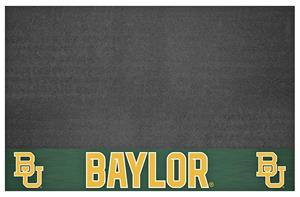 Fan Mats Baylor University Grill Mat