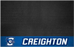 Fan Mats Creighton University Grill Mat