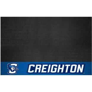Fan Mats Creighton University Grill Mat