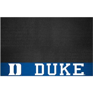 Fan Mats Duke University Grill Mat