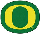 Fan Mats University of Oregon Mascot Mat