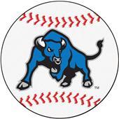Fan Mats University at Buffalo Baseball Mat