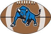 Fan Mats University at Buffalo Football Mat
