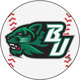 Fan Mats Binghamton University Baseball Mat
