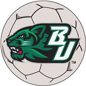 Fan Mats Binghamton University Soccer Ball Mat