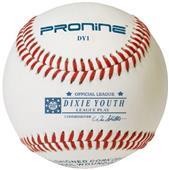 Pro Nine DY1 Dixie League Youth Baseballs (DZ)