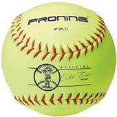 "Pro Nine 11"" Dixie League Fastpitch Softball (DZ)"