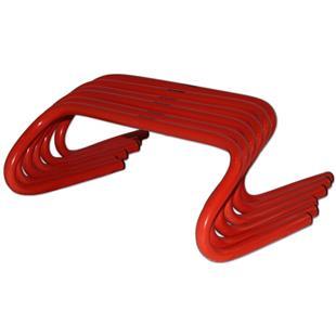 """EPS 6"""", 9"""", 12"""" PVC Training Hurdles - C/O"""