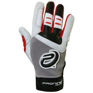 Pro Nine Goatskin Leather BGW Batting Gloves