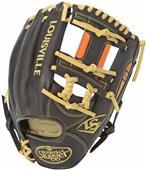 "Louisville Slugger Omaha S5 11.25"" Baseball Glove"