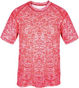 Badger Sport Adult/Youth Blend Short Sleeve Tee