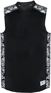Badger Sport Adult/Youth Basketball B-Attack Tank